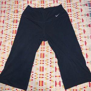 Nike Dri-fit yoga shorts